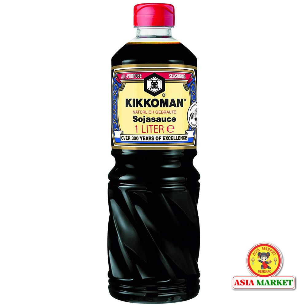 Kikkoman Sauce de soja