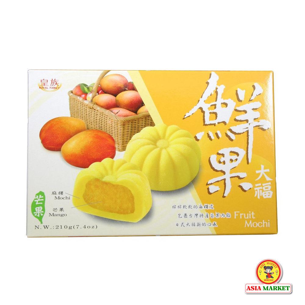 Mochi mangue