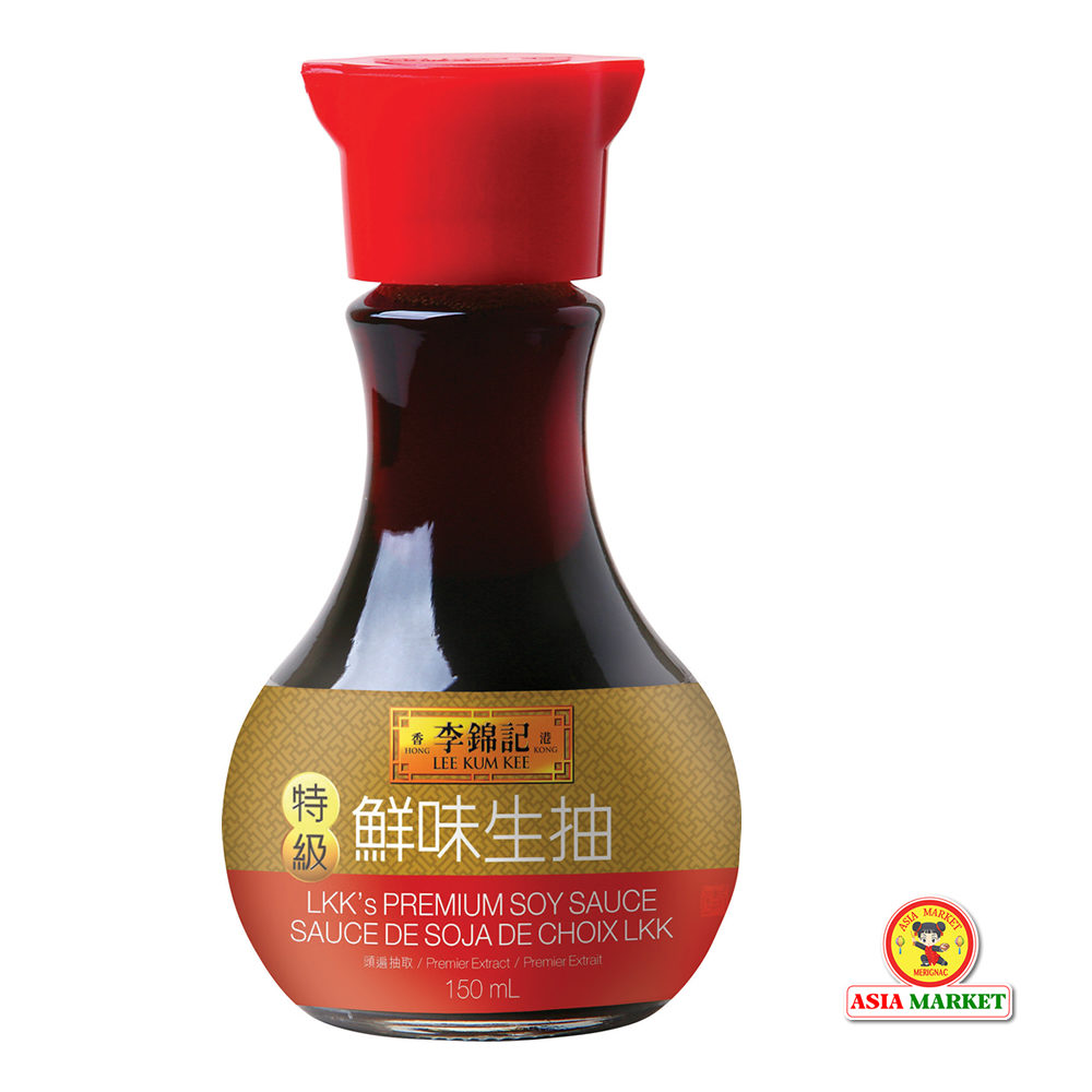 Premium sauce soja